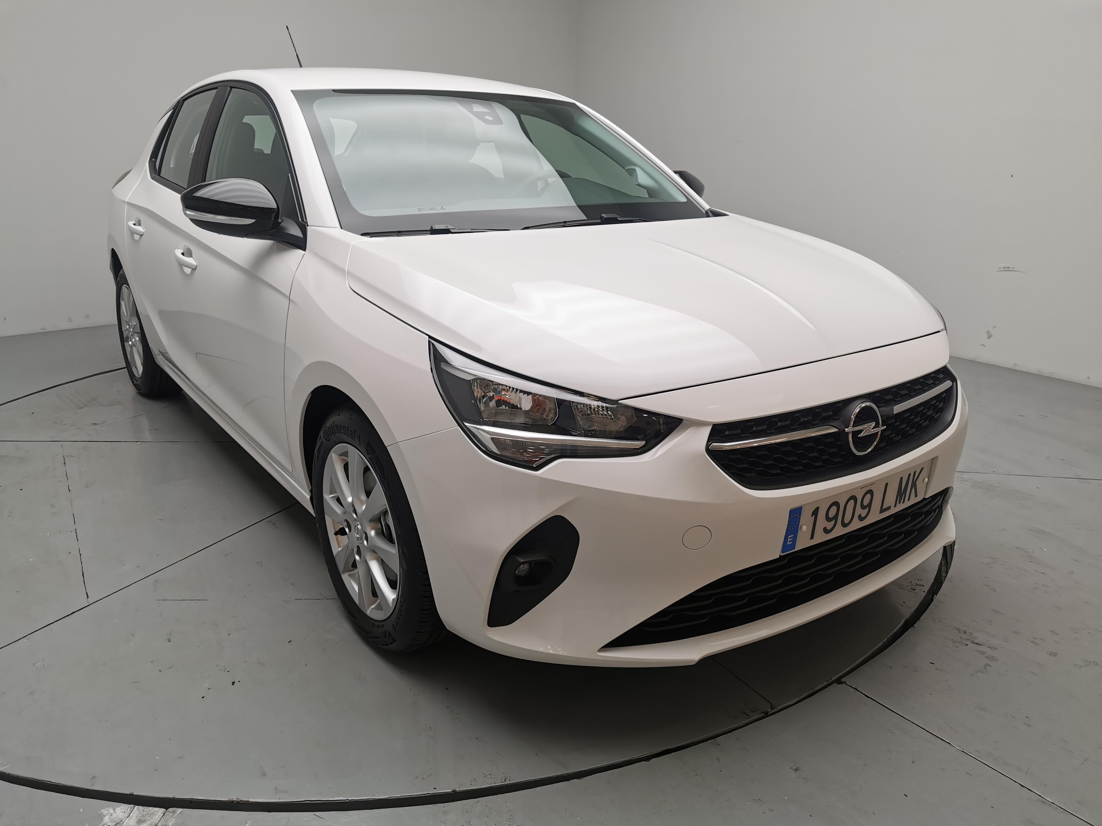 Opel Corsa ocasión segunda mano 2021 Diésel por 15.900€ en Málaga