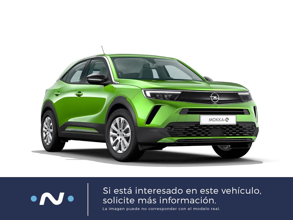Opel Mokka ocasión segunda mano 2021 Gasolina por 33.465€ en Málaga