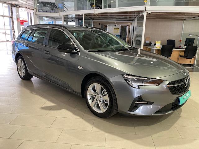 Opel Insignia  ocasión segunda mano 2021 Diésel por 26.400€ en Málaga