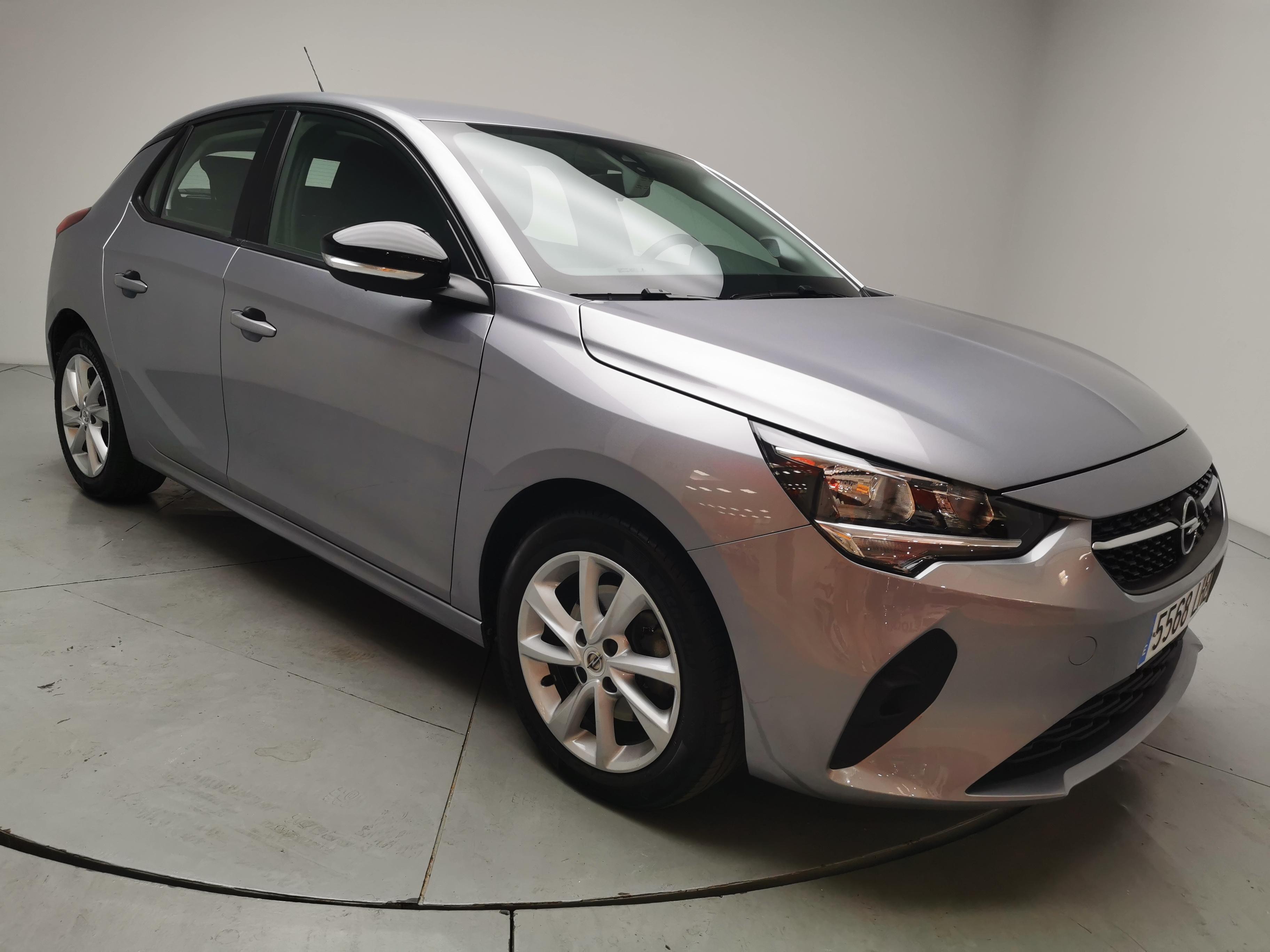 Opel Corsa ocasión segunda mano 2020 Gasolina por 14.900€ en Málaga