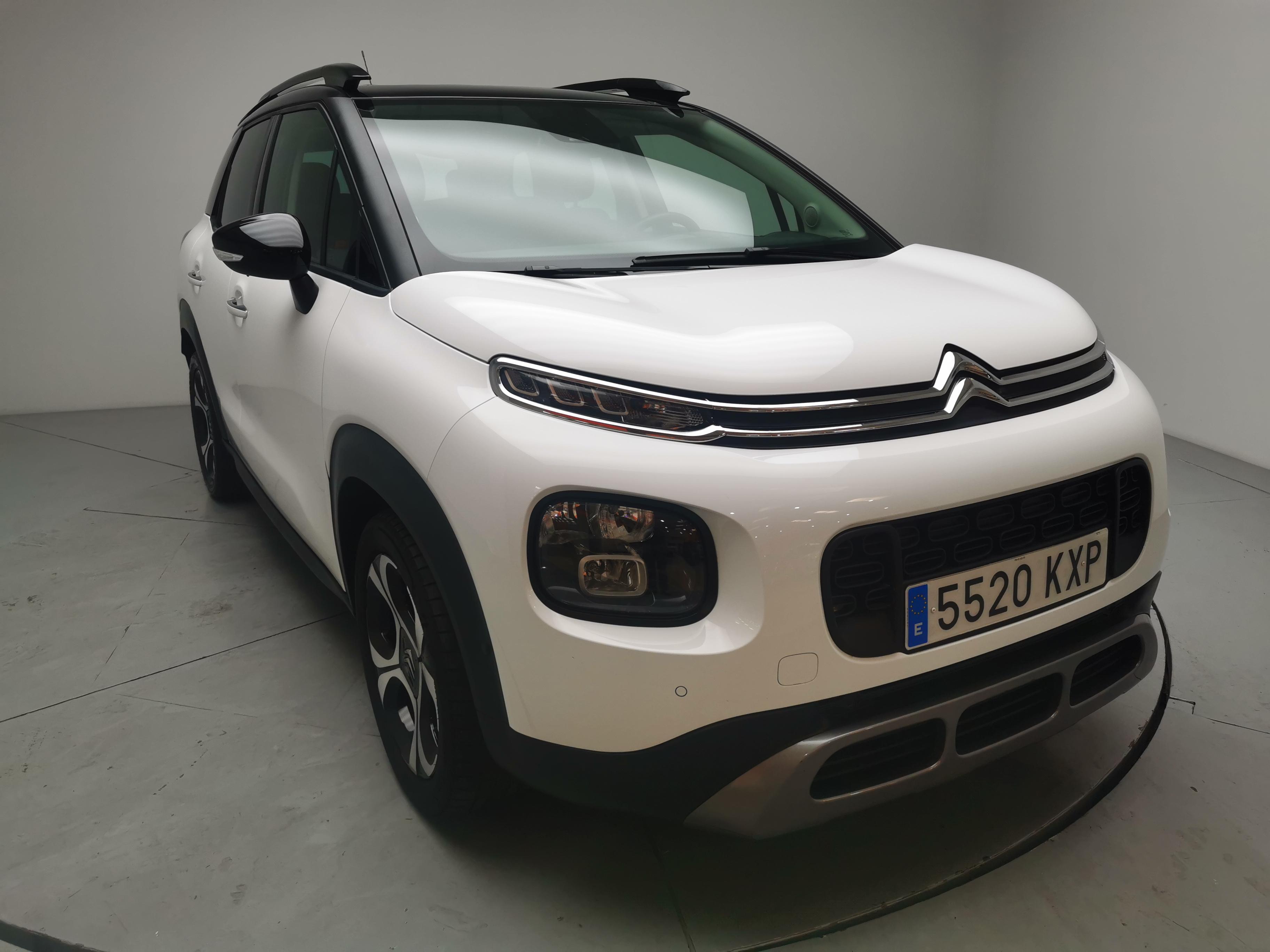 Citroën C3 Aircross ocasión segunda mano 2019 Diésel por 19.900€ en Málaga