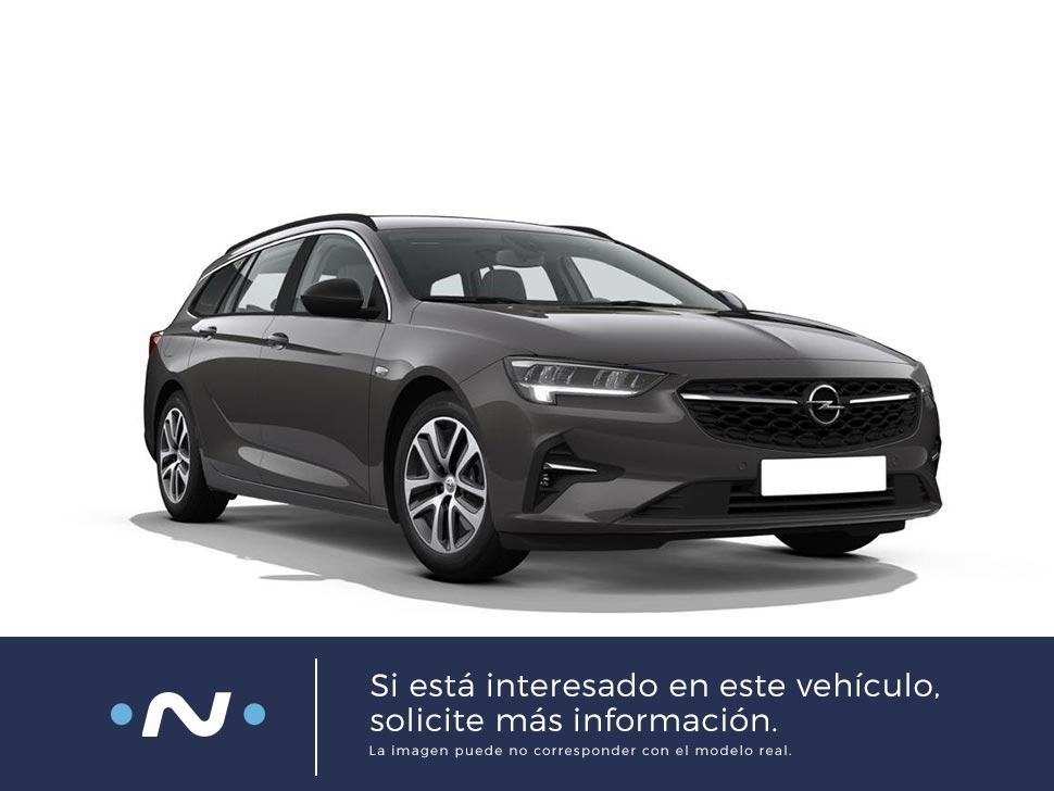 Opel Insignia  ocasión segunda mano 2021 Diésel por 29.900€ en Málaga